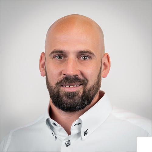 Benjamin Dümler - Team management field sales