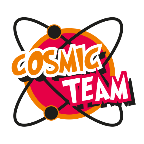 Cosmic Team Kinderotoplastiken