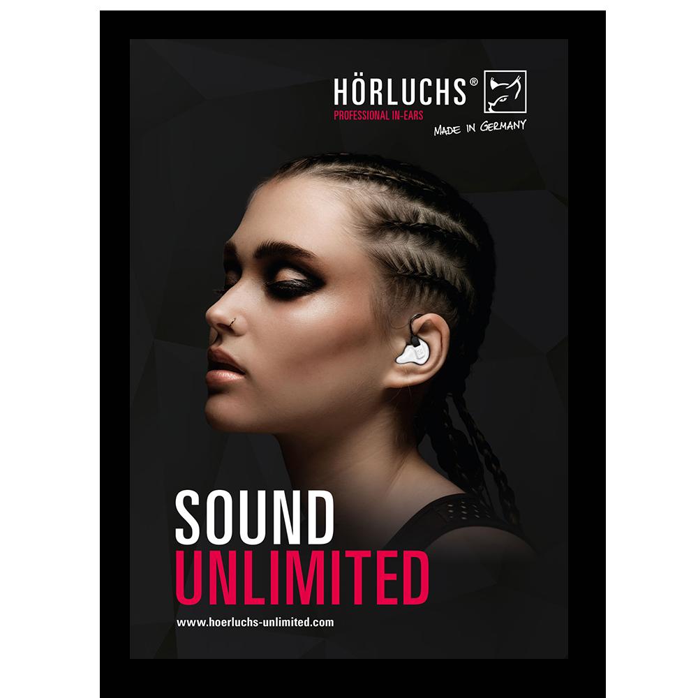 Hörluchs® In-Ear Katalog 2021