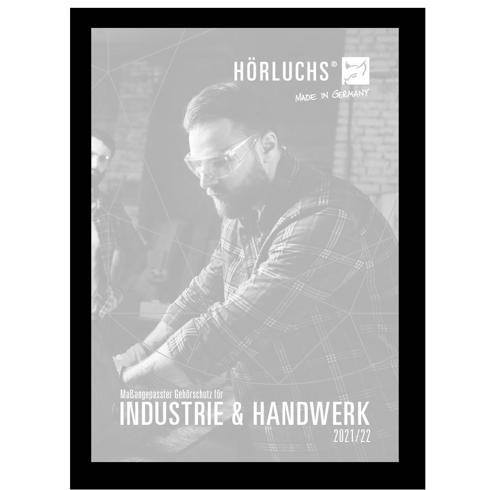 Hörluchs® Industrie & Handwerk Katalog 2020