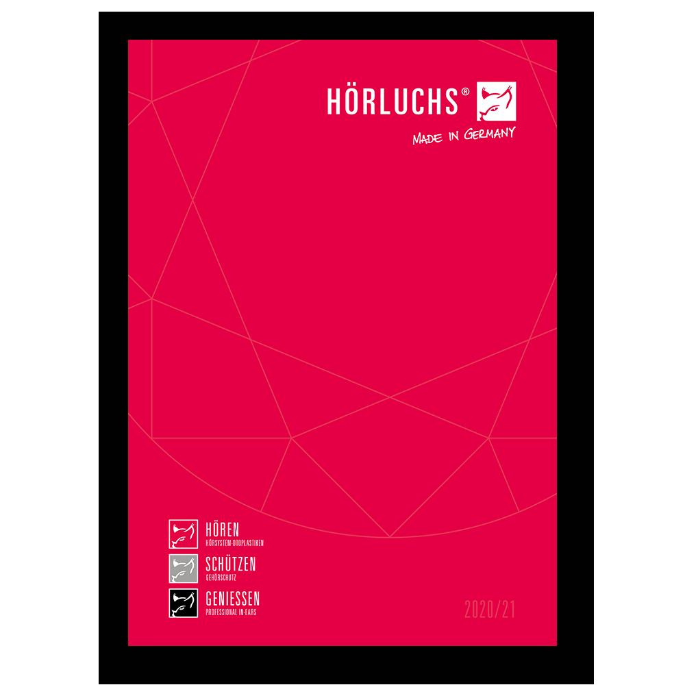 Hörluchs® Gesamt-Katalog 2020