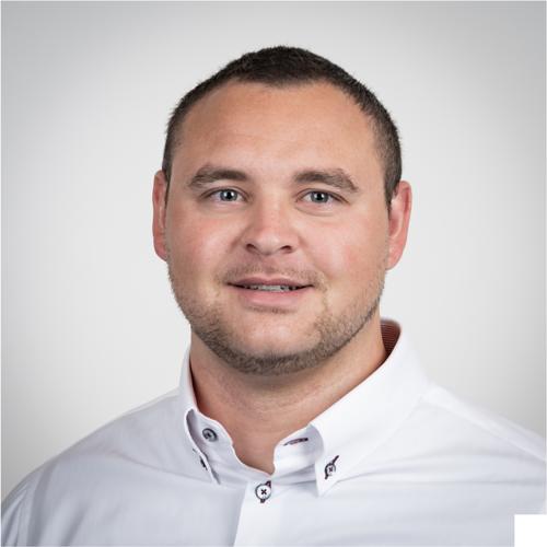 Frank Sehrig - Customer service