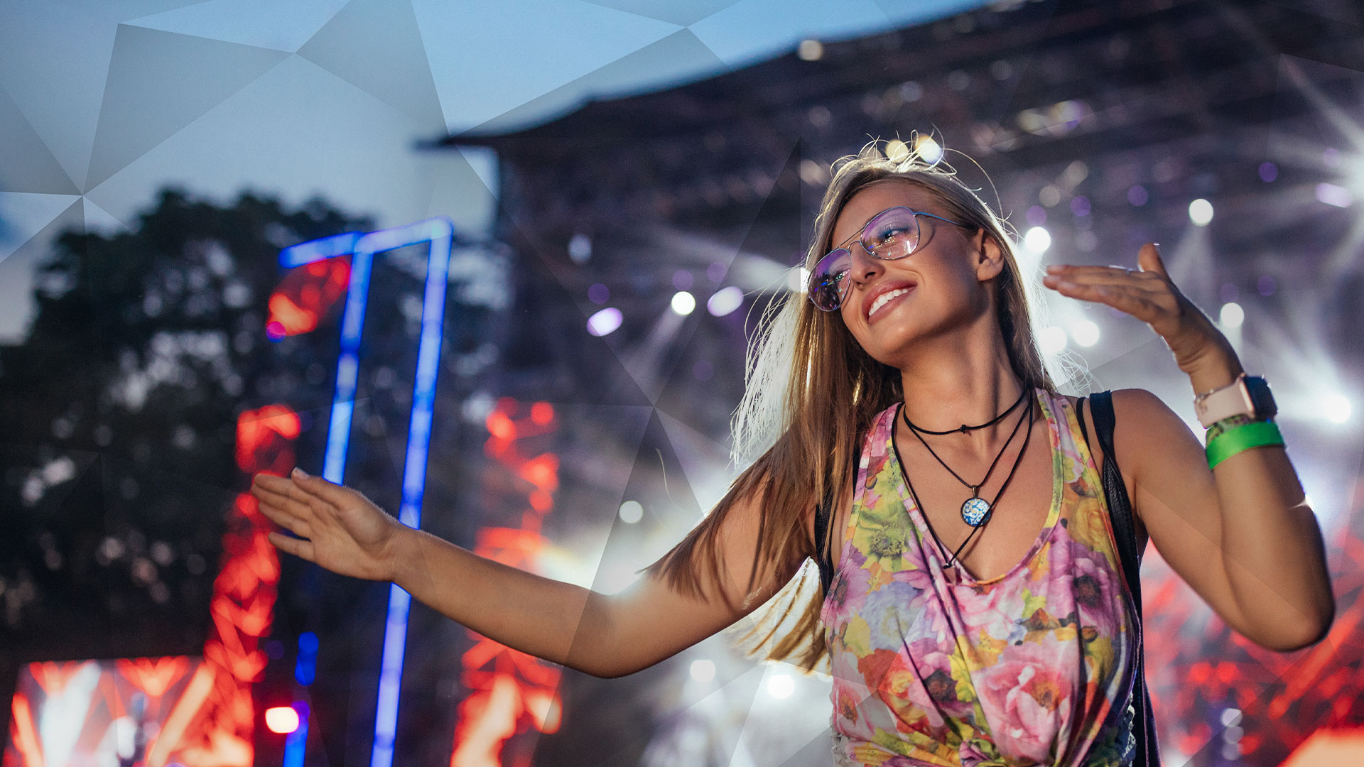 Gehörschutz für Musik & Events