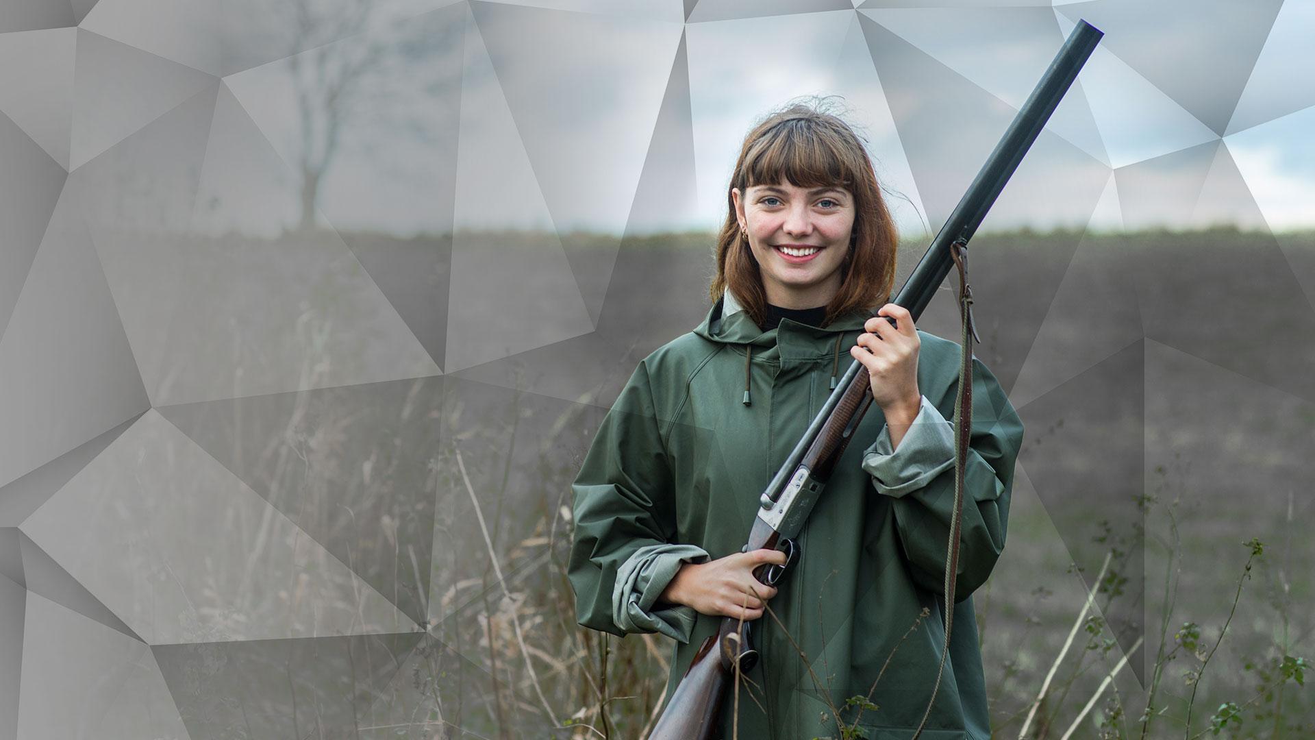 Gehörschutz für Schießen & Jagd