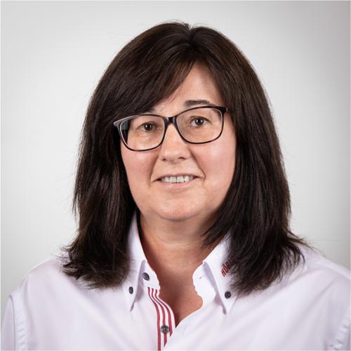 Heidi Boesler - Team leader administration