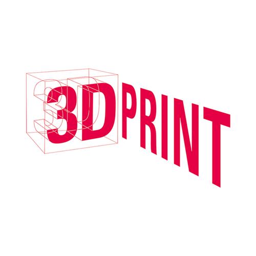 3D-Print Icon