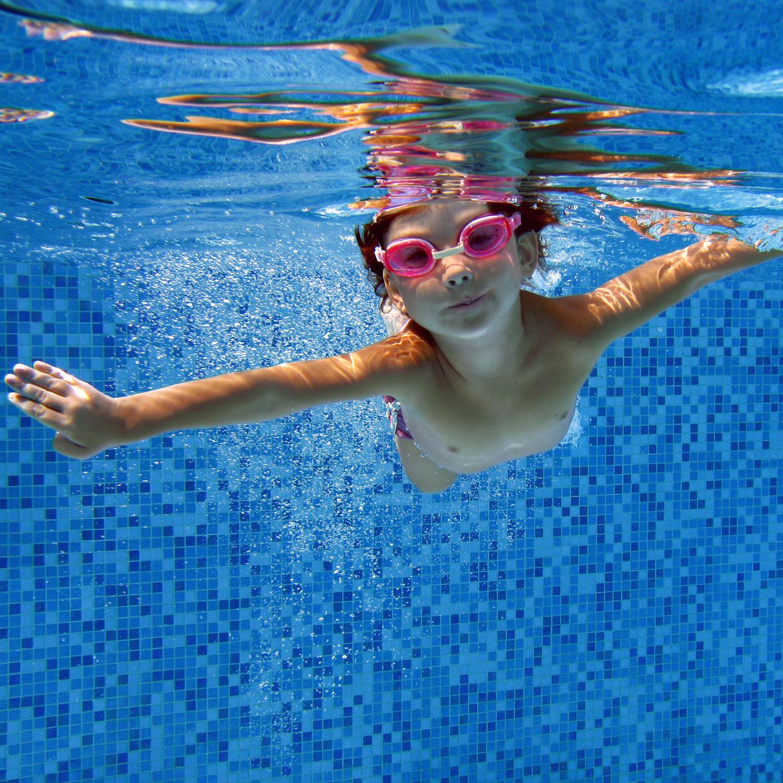 Schwimmschutz für die Ohren
