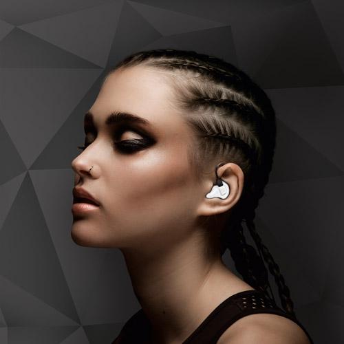 Hörluchs® Medienpaket In-Ears