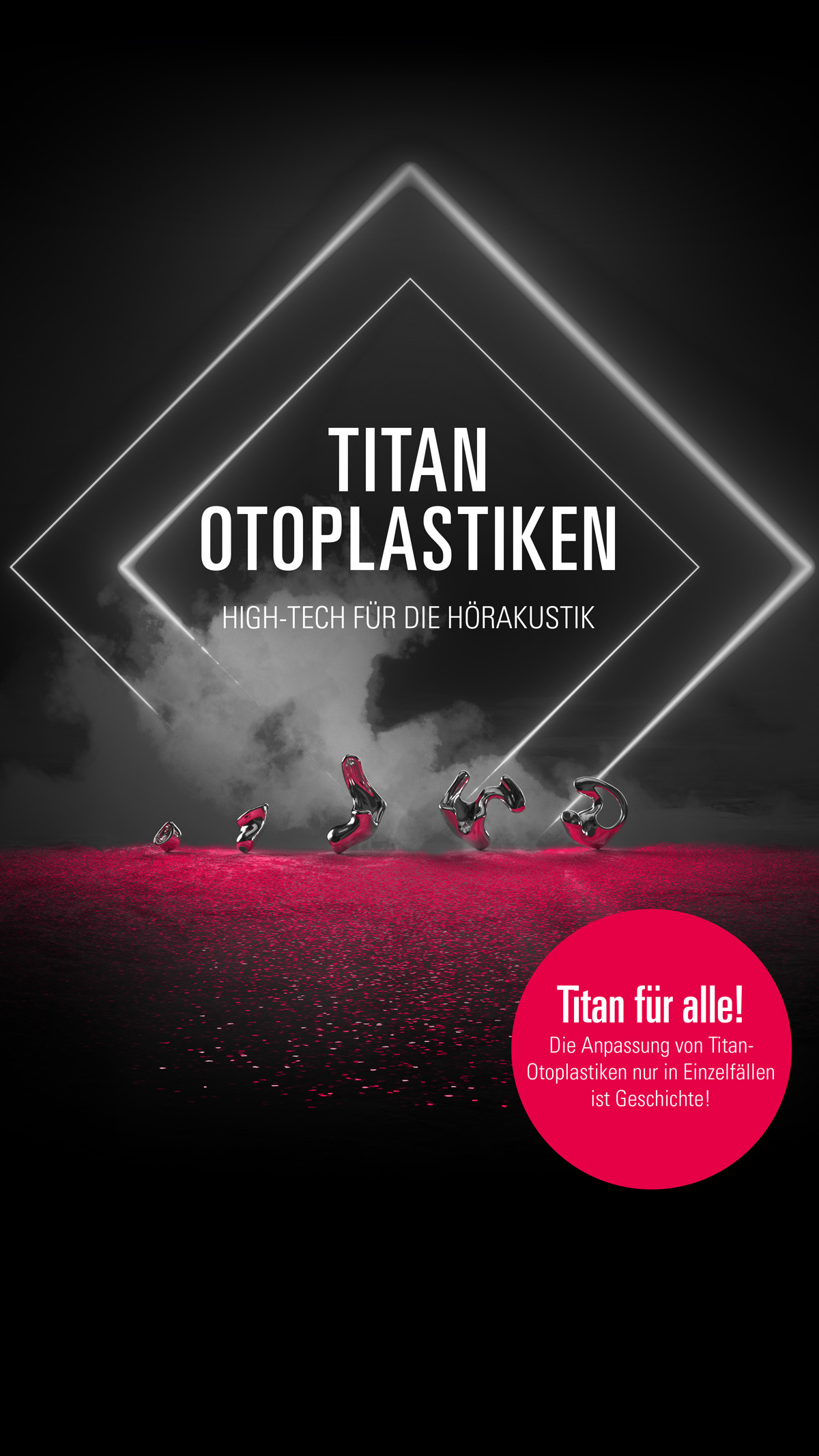 Titan-Otoplastiken Header
