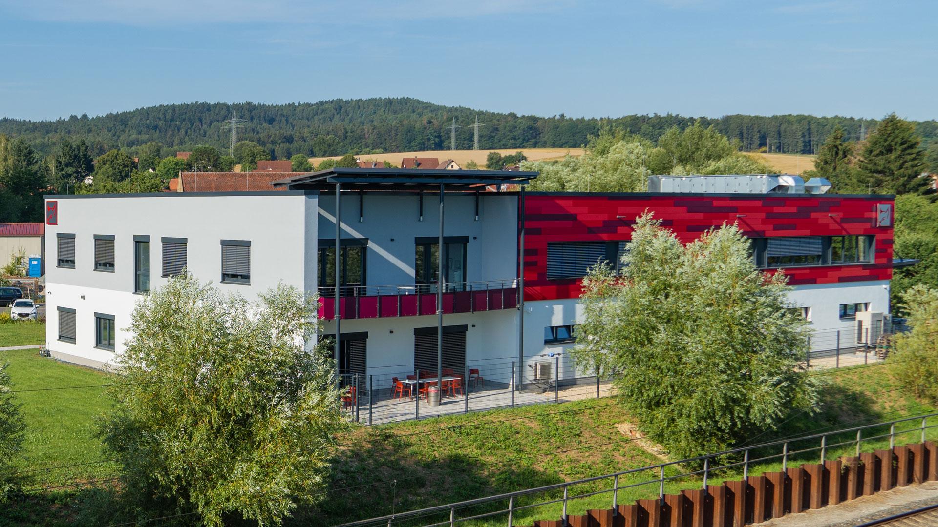 Hörluchs® Produktionsstandort Hersbruck