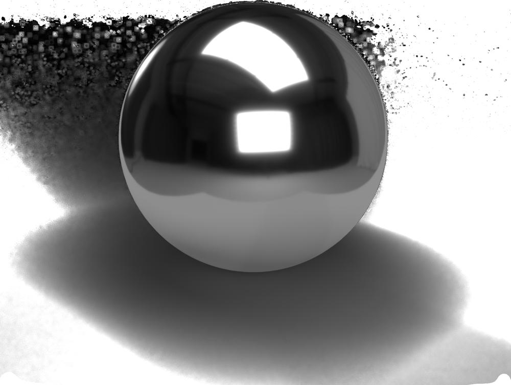 Otoplastik-Material Titan