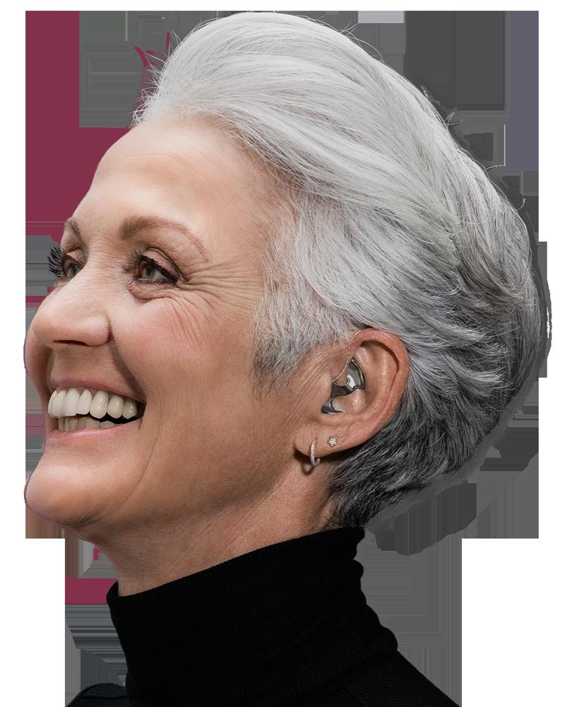 Hörluchs® Hörsystem-Otoplastiken