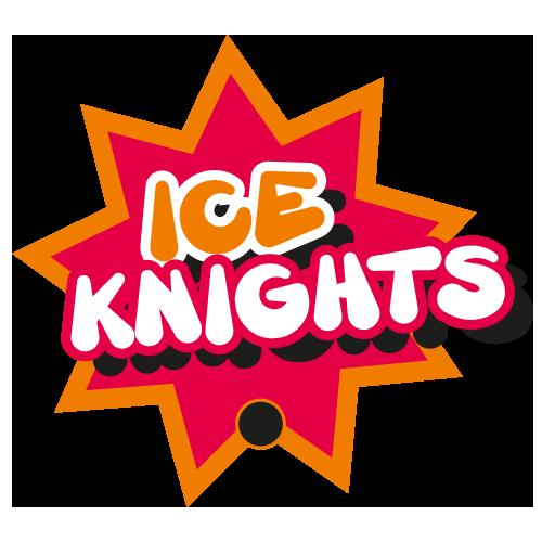 Ice Knights Kinderotoplastiken