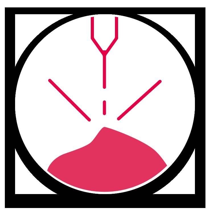 3D-Fertigung Icon