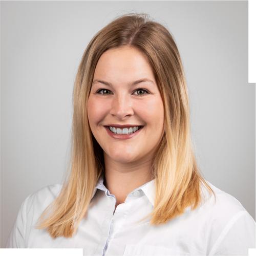 Janina Albrecht - Team leader merchandise management