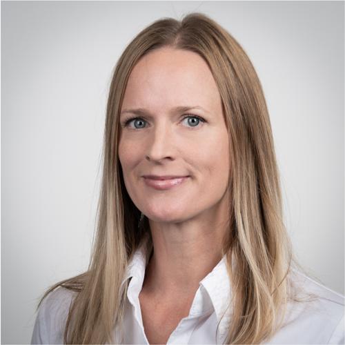 Katja Neumann - Team leader work preparation