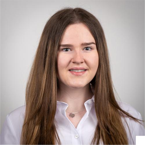 Kristina Neugebauer - Customer service