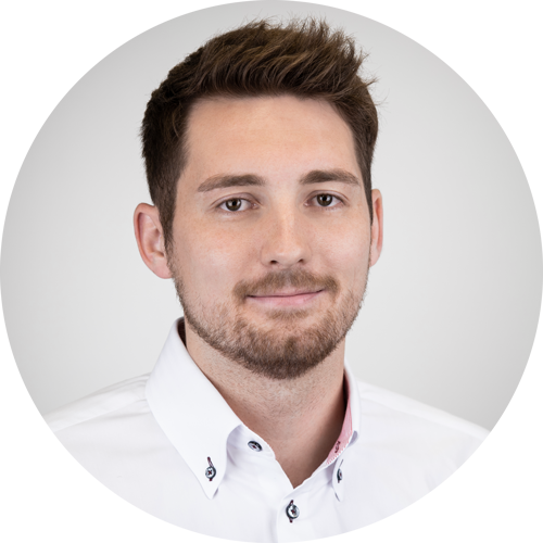 Moritz Boesler - Key Account Manager Export