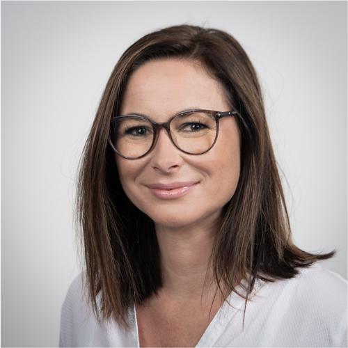 Nadja Sander - Team Leader Production Hearing Protection