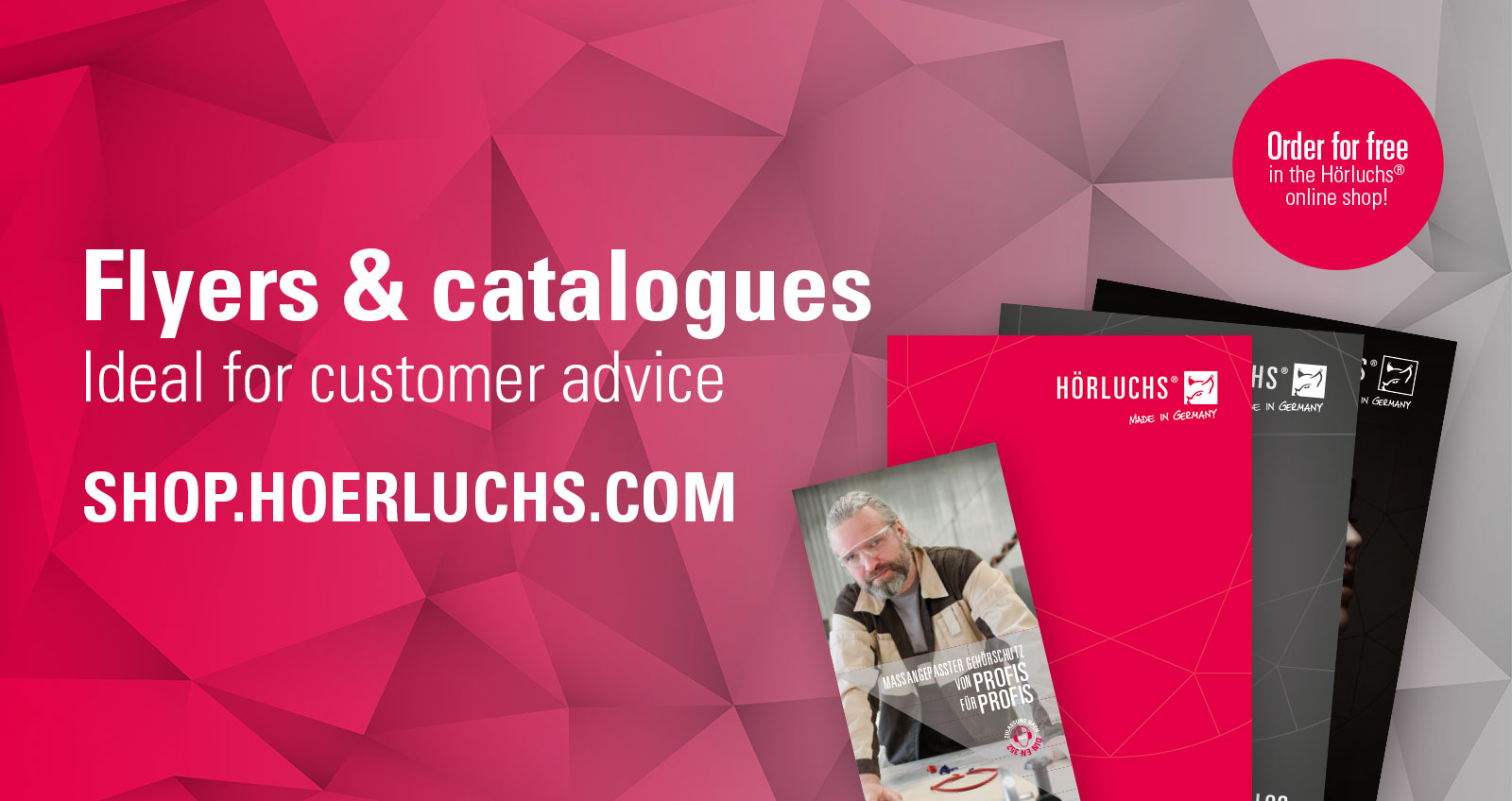 Catalogues & flyers