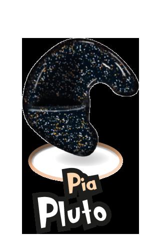 Pia Pluto Kinderotoplastik
